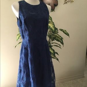 DONNA MORGAN BEAUTIFUL DRESS- NWT